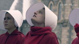 Seizoen 3 van The Handmaid's Tale vanaf zaterdag ook te zien op Ziggo