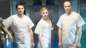 Seizoen 8 van Silent Witness te zien op RTL 8