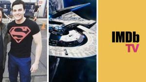 Serie Update: Eerste beelden Titans seizoen 2, Nog meer Star Trek en IMDBtv  in Nederland!