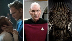 Serie Update: Marvel-series op Disney+, Captain Picard's solo-serie en gevolgen laatste aflevering Game of Thrones