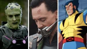 Serie Update: Nieuwe plannen Krypton, Details rond Loki en nieuw seizoen X-Men: The Animated Series?