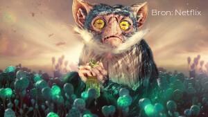 Serierecensie: Alien Worlds is buitenaardse en imposante docu op Netflix