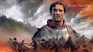 Serierecensie: Barbaren biedt enorme veldslag vol modder en bloed