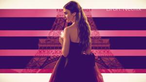 Serierecensie: Emily in Paris is gezellige film The Devil Wears Prada in serievorm