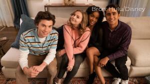 Serierecensie: Love, Victor heeft mooie boodschap, maar is ook erg braaf