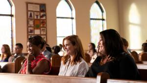 Serierecensie: met Sweet Magnolias brengt Netflix mierzoete zwijmelserie