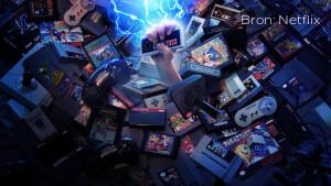 Serierecensie: High Score is pure trip down memory lane voor gamers op Netflix