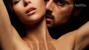 Bloedhete erotische Netflix-sensatie 365 Dni krijgt een vervolg