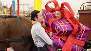 Sinterklaas-klassieker Alles is liefde woensdag op tv, maar ook te streamen via Netflix