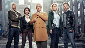 Slotaflevering Flikken Rotterdam seizoen 4 vrijdag te zien op NPO 1