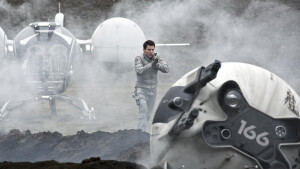 Spannend sf-avontuur Oblivion vanavond op Veronica en te streamen via Netflix