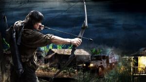 Spannende actiefilm Rambo zie je zaterdag 17 april op RTL 7