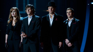 Spannende illusionistenfilm Now You See Me dinsdag te zien op Veronica