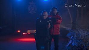 Spannende misdaadfilm Below Zero vanaf vrijdag te zien op Netflix
