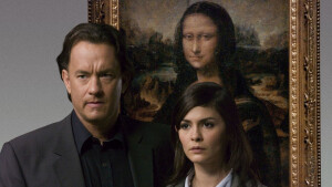 Spannende thriller The Da Vinci Code zondag te zien op Veronica
