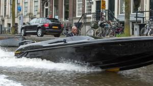 Spectaculaire actiefilm The Hitman's Bodyguard zie je donderdag op RTL 7
