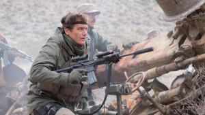 Spectaculaire oorlogsfilm 12 Strong woensdag te zien op RTL 7