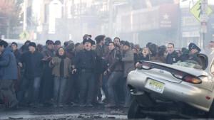 Spectaculaire science fiction-film War of the Worlds woensdag te zien op RTL 7