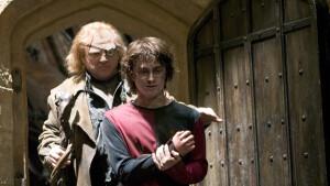 Spektakelfilm Harry Potter and the Goblet of Fire maandag te zien op Net5