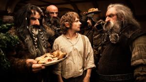 Spektakelstuk The Hobbit: An Unexpected Journey zie je maandag op RTL 7