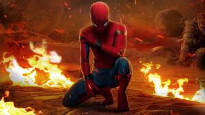 Spider-Man zal niet langer te zien zijn in Marvel Cinematic Universe
