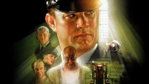 Onvergetelijke gevangenisfilm The Green Mile van Stephen King staat nu op Netflix