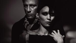 Stijlvolle thriller The Girl with the Dragon Tattoo vrijdag te zien op Net5