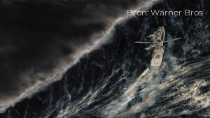 Storm in Nederland: top 3 rampenfilms met windkracht twaalf