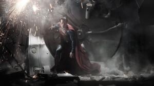 Superman-film Man of Steel zondag te zien op Veronica