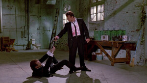 Tarantino-klassieker Reservoir Dogs vanavond op NPO 3