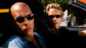The Fast and the Furious en 2 Fate 2 Furious zondag op tv