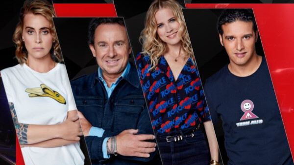 Voice Kids 2019 Starts With Anouk As A New Coach