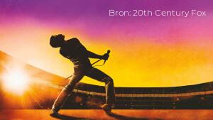 Thuis (gratis) kijken: Zondagavond waanzinnige Bohemian Rhapsody op Film1 (Premiere)