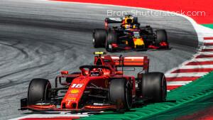 Tijdschema: Formule 1 GP van Brazilië live op tv