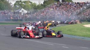 Tijdschema Formule 1 GP van Oostenrijk 2019 live op tv