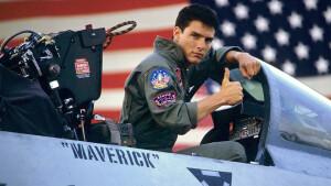 Tom Cruise-klassieker Top Gun zie je vrijdag in Vintage Love-maand op Net5