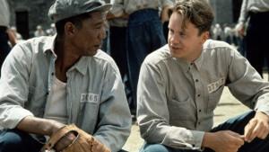 Top 10 beste gevangenis films aller tijden