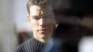 Top 10 met beste films van Matt Damon