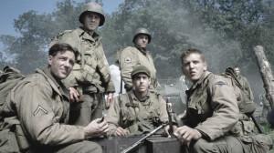 Top 10 oorlogsfilms over de Tweede Wereldoorlog