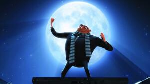 Top 5 animatiefilms op Netflix
