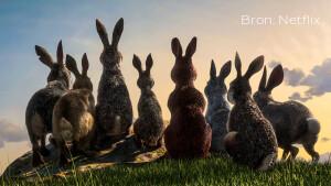Top 5 nieuwe series en films voor een waanzinnig Paasweekend!