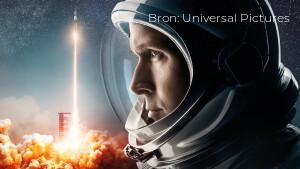 Top 5: Ruimtevaartfilms om historische SpaceX-lancering mee te vieren