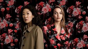 Topserie Killing Eve begint woensdag op Canvas