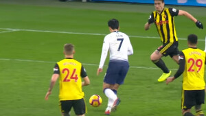Borussia Dortmund - Tottenham Hotspur live op tv (Champions League)