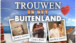 Trouwen In Het Buitenland nieuw bij SBS 6
