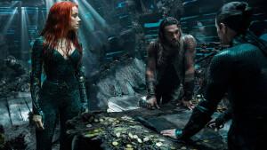 Tv-première Aquaman zaterdag te zien op Veronica als aftrap Meimaand Filmmaand