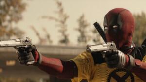 Tv-première Deadpool 2 dinsdag te zien op Veronica in Meimaand Filmmaand