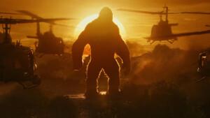 Tv-première Kong: Skull Island vrijdag te zien op SBS 6