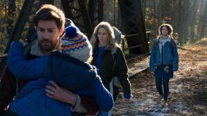 Meesterlijke horrorfilm A Quiet Place dinsdag te zien op Spike