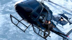 Steengoede actiefilm Mission: Impossible - Fallout woensdag te zien op Veronica